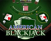 TG American Blackjack