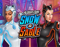 ActionOps Snow and Sable