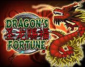 Dragon`s Fortune