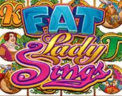 Fat Lady Sings