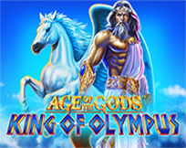 Age of the Gods : King of Olympus