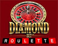 Diamond Bet Roulette