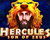 Hercules Son of the Zeus