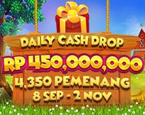 PP Cash Drop Multiplier